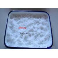 Wholesale Purity White Crystal Trehalose Powder From Natural Raw Materials from china suppliers