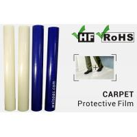 Wholesale Protection film for carpet from china suppliers