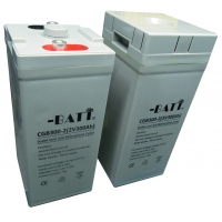 Wholesale 2 Volt OPzS Battery from china suppliers