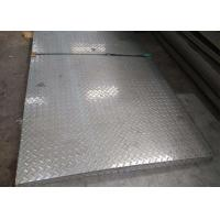 Wholesale Oiled Surface Galvanised Steel Plate , Gi Interior Decoration Hot Dip Galvanized Sheet from china suppliers