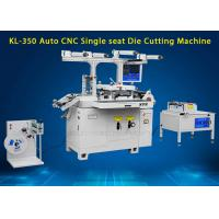 Wholesale Mobile Phone Shock Proof Foam Rubber Label Die Cutting Machine 1 Year Warranty from china suppliers