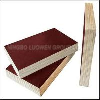 Wholesale construction film faced plywood from china suppliers