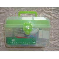 Wholesale Medicine cabinet Double care tools Family first aid kit from china suppliers