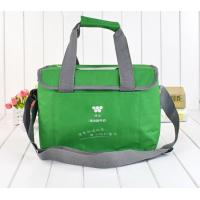 Wholesale Pvc Leather Insulated Bags To Keep Food Cold from china suppliers