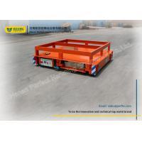 Wholesale Heavy Steel Products Automated Guided Vehicles 4 Wheels Customized Ground Clearance from china suppliers