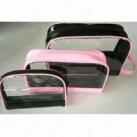 Wholesale PVC Bag, Suitable for Gifts and Promotional Purposes, OEM Orders are Welcome from china suppliers