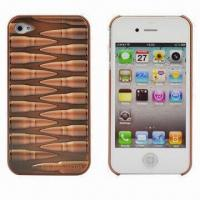 Wholesale Mobile Phone Case, Lightweight, Various Colors are Available from china suppliers