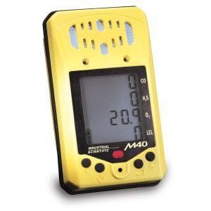 Industrial Scientific ( ISC ) M40 Multi-Gas Monitor