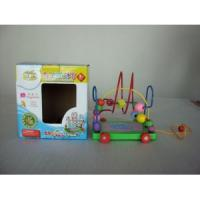 Wholesale wooden kitchen toy(cooking set) from china suppliers