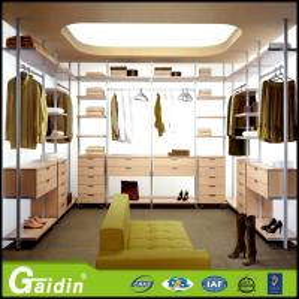 Easy Assemble Diy Metal Garage Or Shop: Unique Bedroom Wardrobe Design Diy Aluminum Pole System