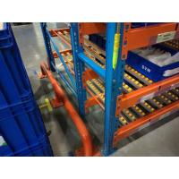 Wholesale Heavy Duty Steel Selective Pallet Rack For Industrial Warehouse Storage from china suppliers
