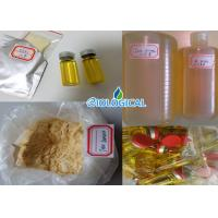 Wholesale Primobolan Methenolone Acetate 100 mg/ml Oil Anabolic Steroids Liquid For Muscle Growth from china suppliers