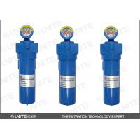 China Stainless steel Compress Air Filters for 16bar Compressed air pipe line on sale