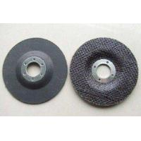 China Non Woven Abrasive Disc for Cleaning Rust and Oxide Removal on sale