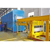 Wholesale Fabric Conveyor Belt Making Machine / Rubber Conveyor Belt Continuously Vulcanizing Machine from china suppliers