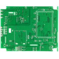 Lead-free HASL Double Layers PCB