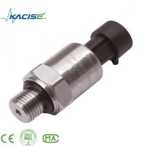 China Sanitary flat membrane pressure sensor on sale