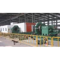 Buy cheap 400-1020 Steel Pipe Beveling Machine Adopts Advanced Technology Long Using Life from wholesalers