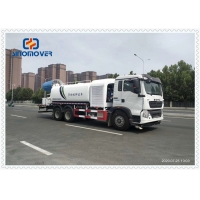 Wholesale 60m3/H Anti Epidemic Disinfectant Dongfeng Special Truck from china suppliers
