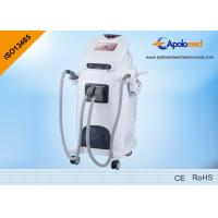 Buy cheap Skin Care Beauty IPL Hair Removal Machine for Armpit Depilation from Wholesalers