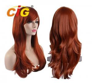 China 100% Acrylic Yarn Garments Accessories for Fake Human Hair 56n/2 on sale