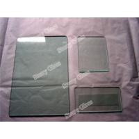 Quality 1.5mm, 1.8mm Photo Frame Glass Sheet for sale