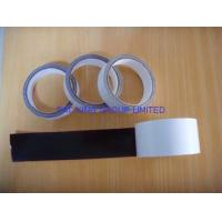 Wholesale high temperature double 2 sided solvent acrylic self adhesive tape for foam & embroidery from china suppliers