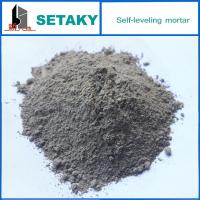 Wholesale self-leveling compounds for interior concrete from china suppliers