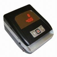 China Euro banknote detector on sale