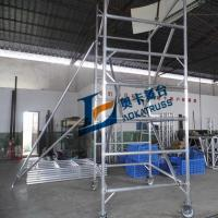 Wholesale Mobile Scaffolding Tower from china suppliers