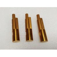 Wholesale Brass Connector Mold Parts Standard Mould Parts By Automatic Lathe Machine from china suppliers