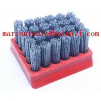 Wholesale Frankfurt abrasive nylon carbon brush from china suppliers