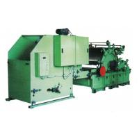 Wholesale Industrial Cashmere Sectional Wool Scouring Machine / Carding Machine with stripping knife from china suppliers