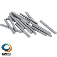 China YG8 Low-cost Tungsten Carbide Strobe Rakers for Multi-rip Saw Blades length 20-70mm Stock Available on sale