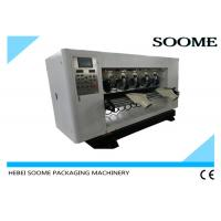 Wholesale SMBD-GPPX Thin Blade Slitter Scorer Machine Electrical Knife Creasers Adjustment With Display from china suppliers