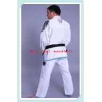 Wholesale bjj gi gi jiu jitsu gi kimono uniform matial arts uniform from china suppliers