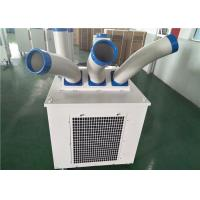 Wholesale 8500W Industrial Spot Cooling Systems / Spot AC Units With Fan Motor Protection from china suppliers
