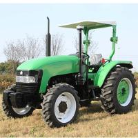 Buy cheap competitive price on new jinma 70 hp 4 wd tractor jm704 with