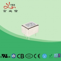 Wholesale Yanbixin PCB Pin Power Line Filters Single Phase For Spot Welding Machine from china suppliers