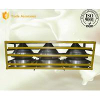 Wholesale Heat Treatment 42CrMo4 Alloy Steel Castings For Stacker Travelling Wheel from china suppliers