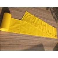 China Disposable Plastic Garbage Bags High Density Or Low Density Polyethylene Material on sale