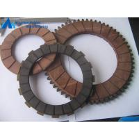 China Abrasion Performance Slip Clutch Disc, Rubber Based Friction Disc for Agricultur Machine 2 on sale
