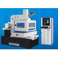 Wholesale 0.25mm Edm Wire Cut Machine , High Accurate Mini Wire Edm Machine from china suppliers