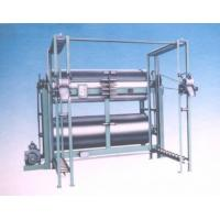 Wholesale Zipper drying & ironing Stenter machine steam heating with setting function from china suppliers