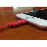 China Magnetic IPhone USB Cable , Iphone Power Cord Type-C Extension Rende For Android on sale