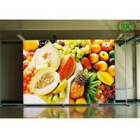 Wholesale programmable Indoor Full Color  LED Display from china suppliers