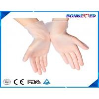 Wholesale BM-6003 Medical Disposable PVC/Vinyl Glove Latex-free Exam Glove from china suppliers