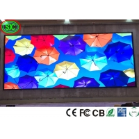 Wholesale Indoor HD P2.5 Led Panel Led Screen P2.5 P2 Led Video Wall For TV Studio  LED Display Module Panel for Stage from china suppliers