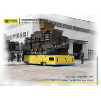 Wholesale Battery Die Transfer Cart Ship Body Maintenance Electric Transfer Traverser from china suppliers
