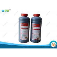 Wholesale Waterproof 1000Ml Black DOD Coding Ink Jet Coders Batch Printing Oil Based from china suppliers